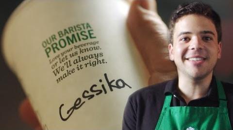 Why Starbucks Spells Your Name Wrong Agitators Ep