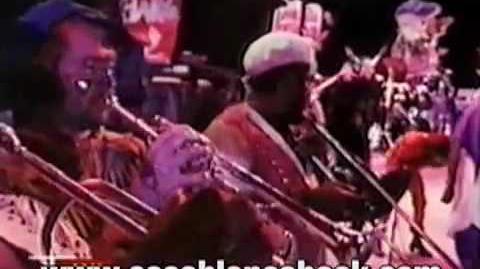 Parliament Funkadelic-