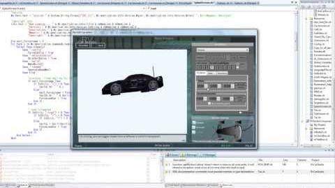 RV Car Studio - A new Car Editor for RE-VOLT