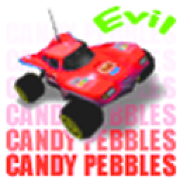 CandyPebblesEvil