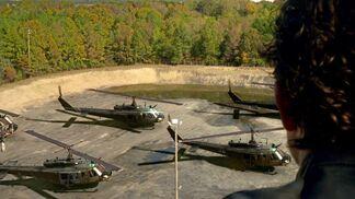 Monroe Helicopters