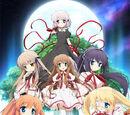 Rewrite (TV Anime)