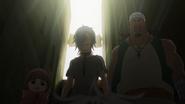 Ton, Chin, and Kan Anime
