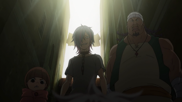 File:Ton, Chin, and Kan Anime.png