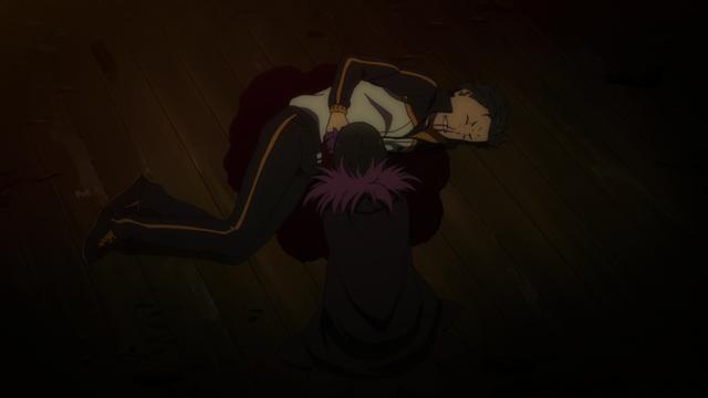 File:Subaru's 2nd Death - Re Zero Anime BD.png