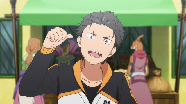 File:Natsuki Subaru - Re Zero Anime BD - 7.png