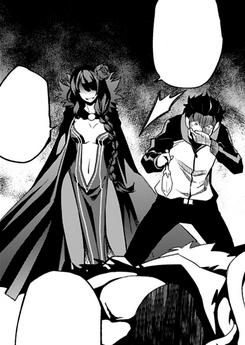 File:Elsa and Subaru - Dainishou Manga.png