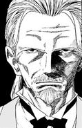 Wilhelm van Astrea - Daisanshou Manga 4