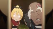 Felt and Rom - Re Zero Anime BD - 2