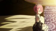 Ram - Re Zero Anime BD - 10