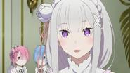 Emilia - Re Zero Anime BD - 10