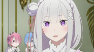 Emilia - Re Zero Anime BD - 10