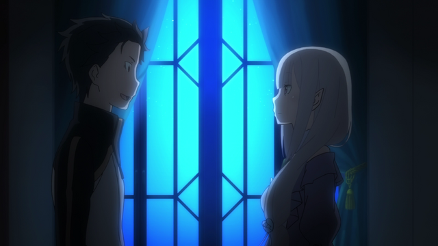 File:Subaru and Emilia - Re Zero Anime BD - 4.png