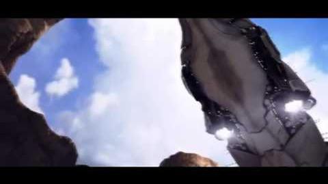 Rising Force Online - Trailer 1
