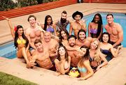 BigBrother18 Cast