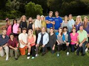 The Amazing Race 21 teams