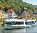 Weiße Flotte Heidelberg