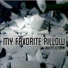 File:My Favorite Pillow Single Cover.png