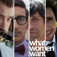 What Women Want Single Cover