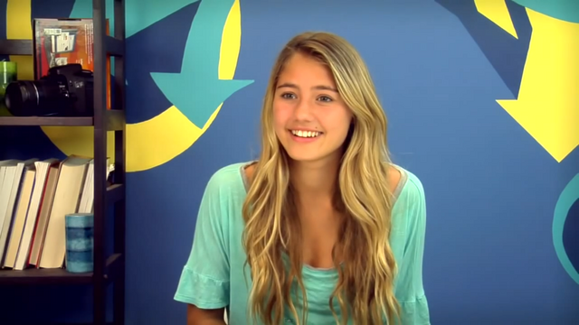 File:LiaMarieJohnsonTeensReactToAConversationWithMy12YearOldSelf.png