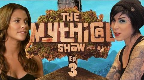 Episode 3 (The Mythical Show)
