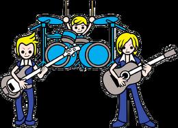 Drum Boys