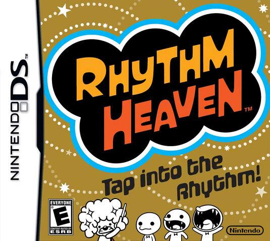 File:Rhythm heaven box art.jpg