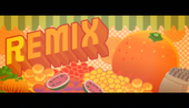 Orange Remix