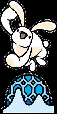 Rhythm Rabbit