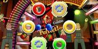 Minigame:Samba Carnival