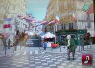 Rue Livio