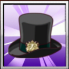 Tip-Top Hat