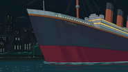 S1e11 titanic