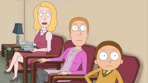 Rick and Morty - Eating Poop (Season 3 Promo)