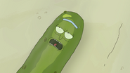 S3e3 sweaty pickle