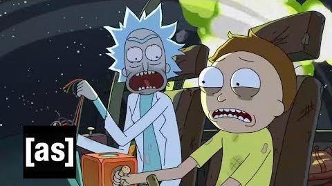 Rest and Ricklaxation/Gallery