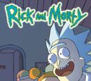 Rick and Morty Issue 6