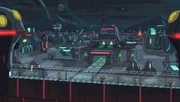 S2e2 galactic prison
