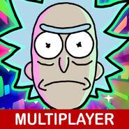 Pocket Mortys App Icon 2.2