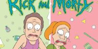 Rick and Morty Issue 11