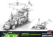Worth Dayley Reference Vehicle Models4