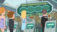 S2e10 dna identification
