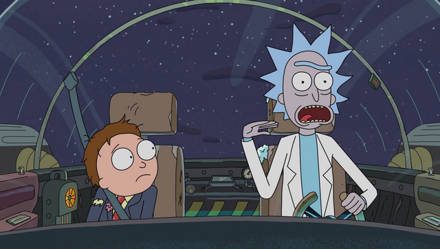 File:S1e6 morty and rick in ship.png