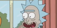 Mechanical Rick