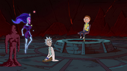 S3e4 morty back