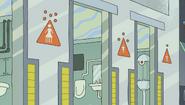 S1e1 bathrooms