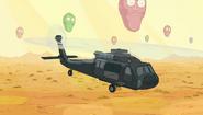 S2e5 blackhawk