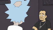 S2e5 ice t dont care