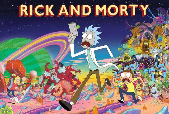File:Rick and morty monster.jpg