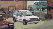S2e8 car